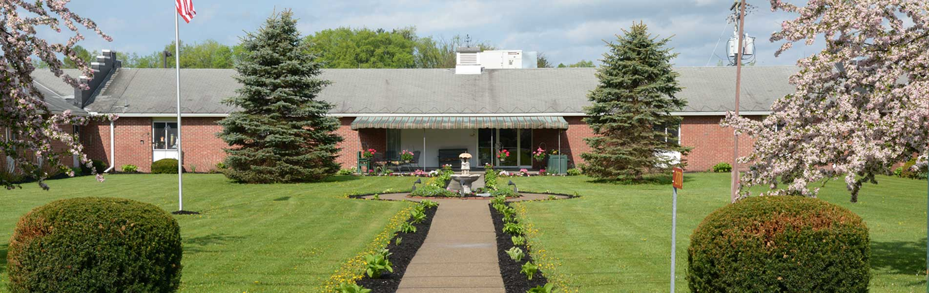 Nursing Home Allegany